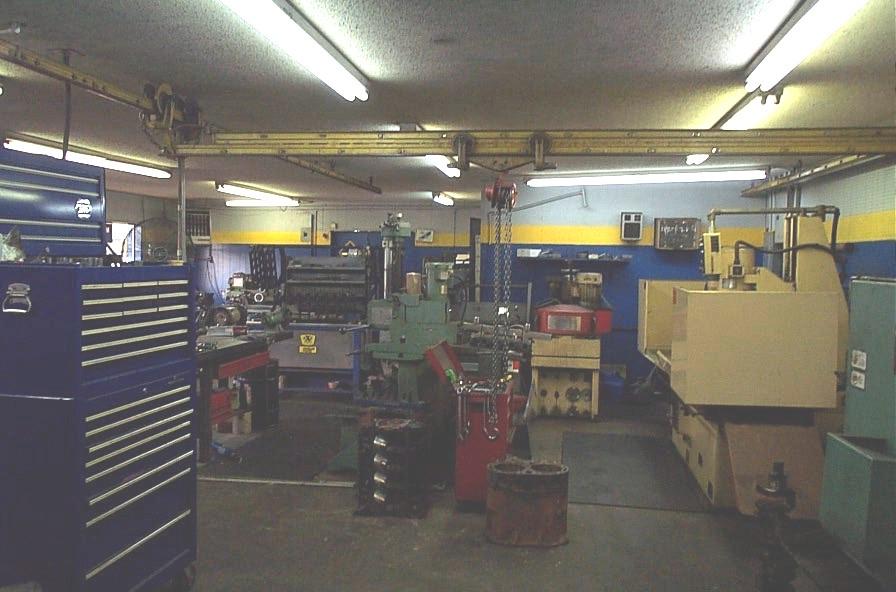 napa machine shop services